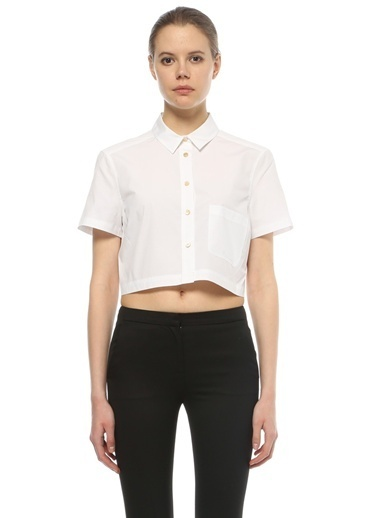 Marc By Marc Jacobs Gömlek Beyaz